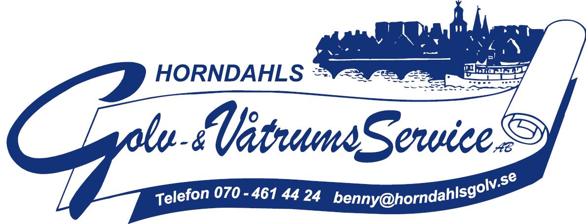 Horndahls Golv & Våtrums Service AB